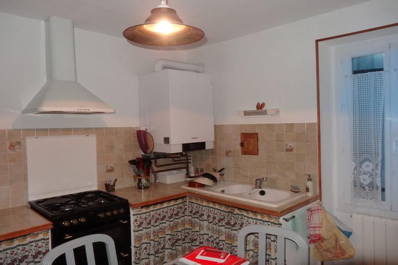 Photo Maison de ville Sault Proche leclerc,   achat maison de ville  3 chambres   90m²