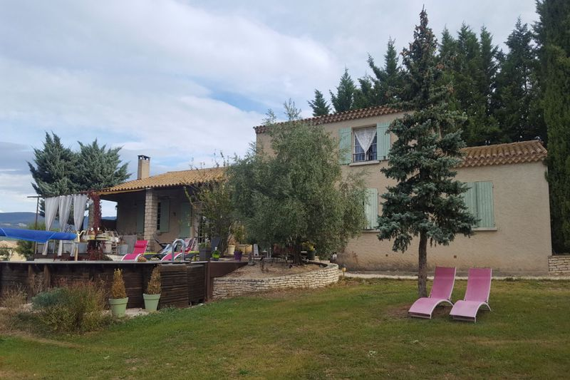 Maison de caractère Sault Village,   achat maison de caractère  4 chambres   165m²