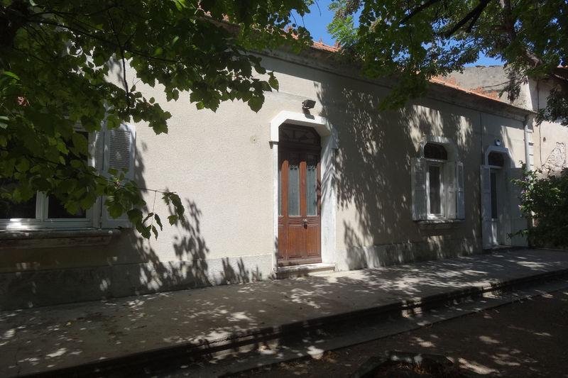 Maison Carpentras   achat maison  2 chambres   75m²