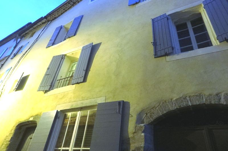 Hôtel particulier Caromb Village,   to buy hôtel particulier  3 bedroom   196 m²
