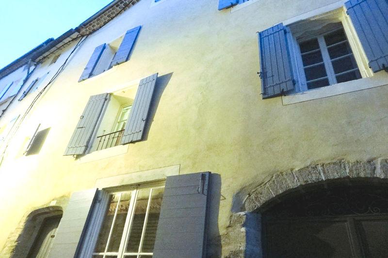 Hôtel particulier Caromb Village,   achat hôtel particulier  3 chambres   196m²