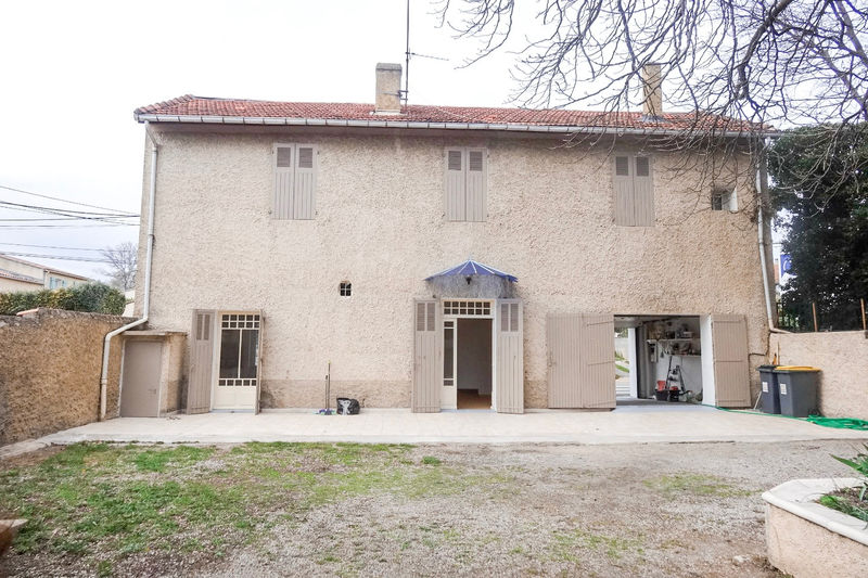 Photo Maison Carpentras   achat maison  3 chambres   80 m²
