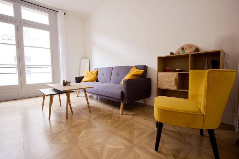 Photo Appartement Montpellier Gare,  Location appartement  3 pièces   63m²