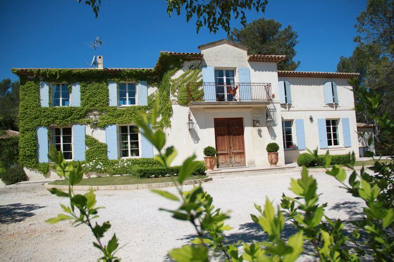 Photo Propriété Montferrier-sur-Lez Centre-ville,   achat propriété  4 chambres   400m²