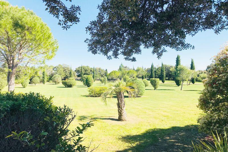 Photo Propriété Cazevieille Cazevieille,   achat propriété  9 chambres   500m²
