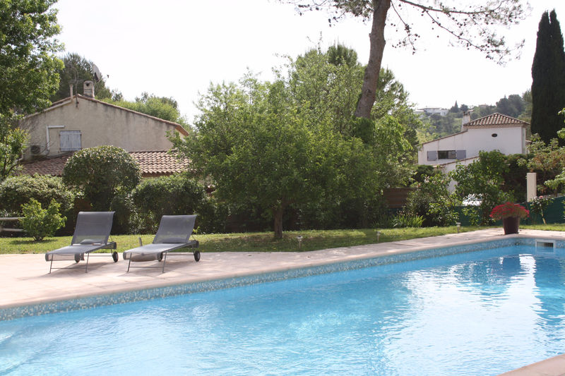 Photo Villa Castelnau-le-Lez   to buy villa  6 bedroom   240 m²