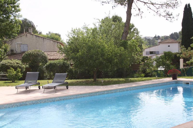 Photo Villa Castelnau-le-Lez   achat villa  6 chambres   240m²