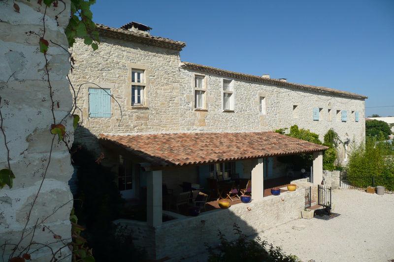 Photo Property Nîmes   to buy property  20 room   1500m²