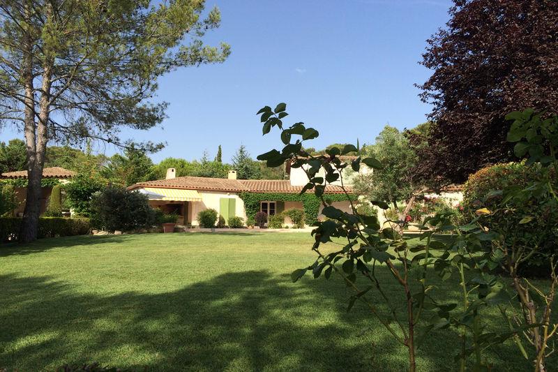Photo Villa Montpellier   achat villa  4 chambres   195m²