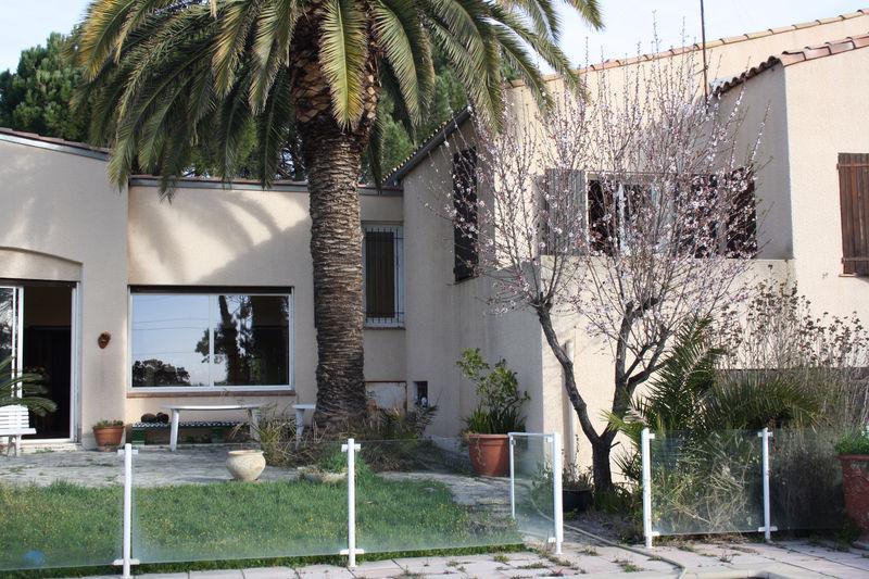 Photo Maison Montpellier Ouest montpellier,   achat maison  5 chambres   260m²