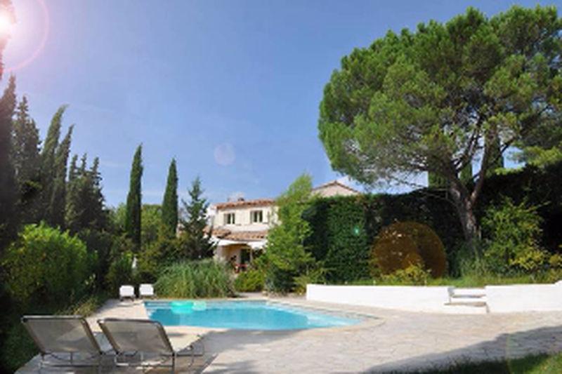 Photo Villa Montferrier-sur-Lez   achat villa  5 chambres   193m²