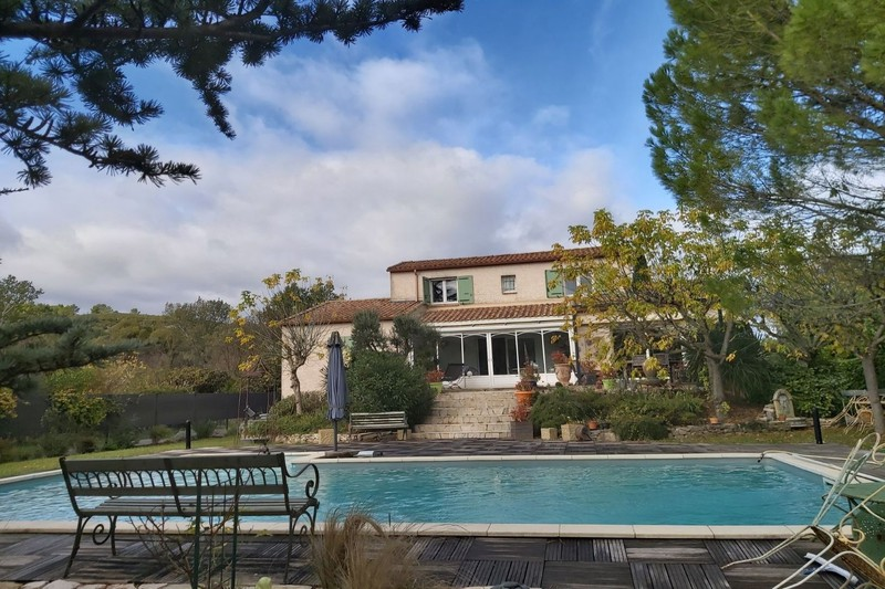 Photo Villa Grabels   to buy villa  5 bedroom   183m²