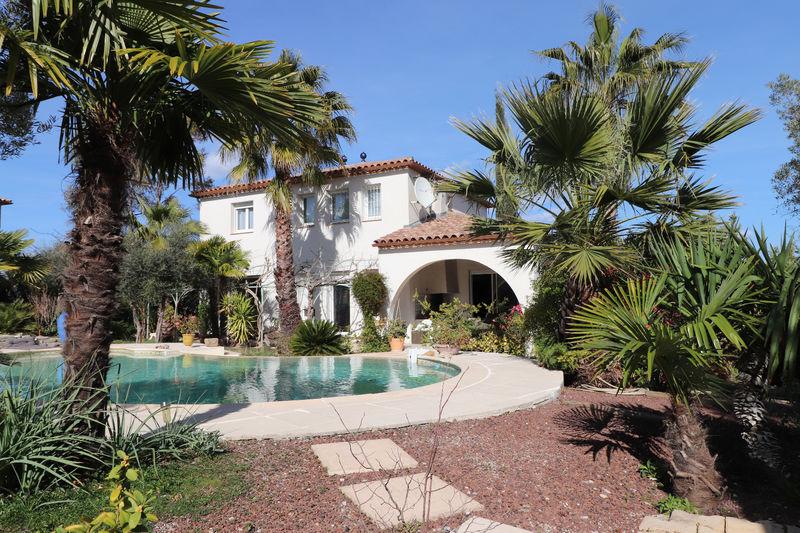 Photo Maison Saint-Gély-du-Fesc Nord montpellier,   achat maison  4 chambres   183m²