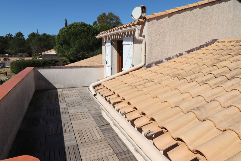 Photo Villa Assas Assas,   achat villa  4 chambres   150m²