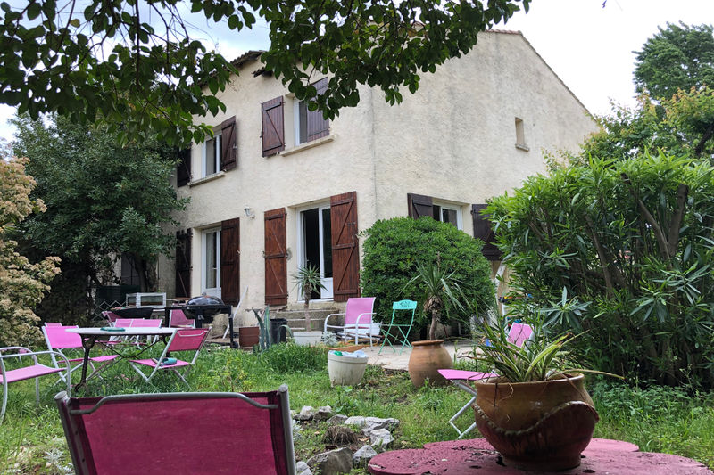 Photo House Montpellier Nouvelle mairie,   to buy house  4 bedroom   172m²