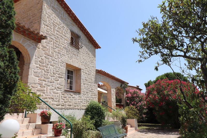 Photo Maison de caractère Montpellier Aiguelongue,   achat maison de caractère  5 chambres   167m²