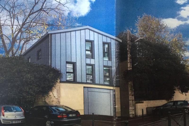 Photo Maison Montpellier Chaptal,   achat maison  4 chambres   160m²