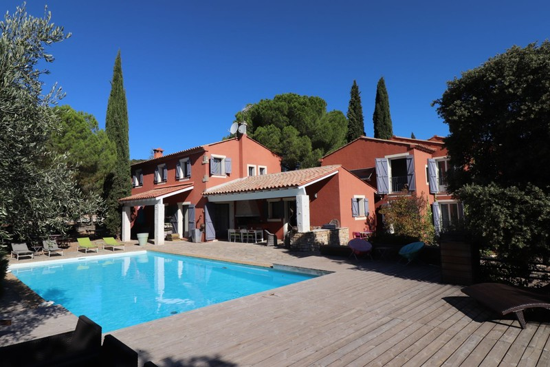 Photo Property Corconne   to buy property  8 bedroom   315m²