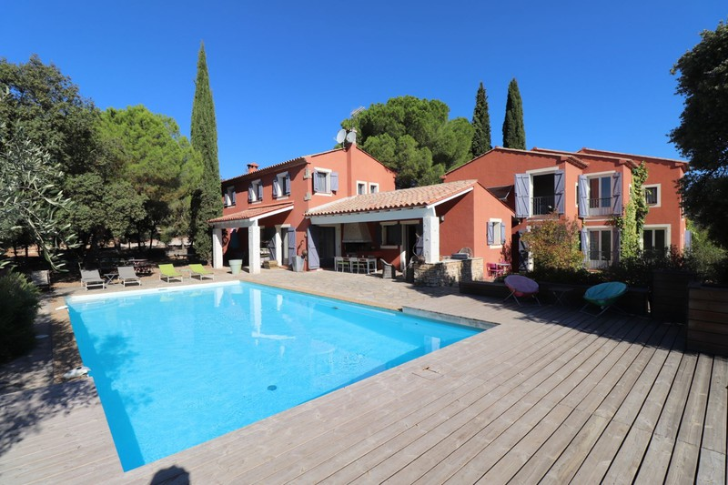 Photo Property Corconne   to buy property  8 bedroom   315 m²
