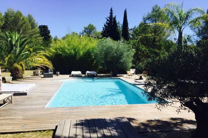 Photo Maison Castelnau-le-Lez   achat maison  4 chambres   240m²