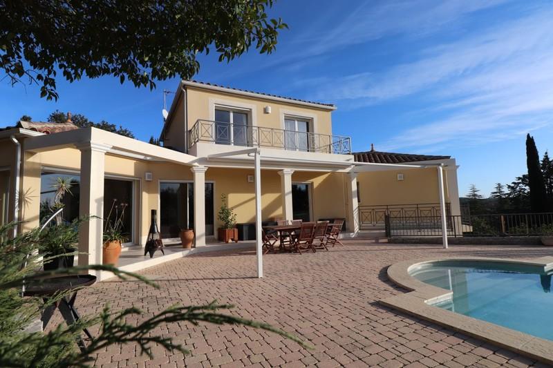 Photo Villa Montarnaud   achat villa  4 chambres   204m²