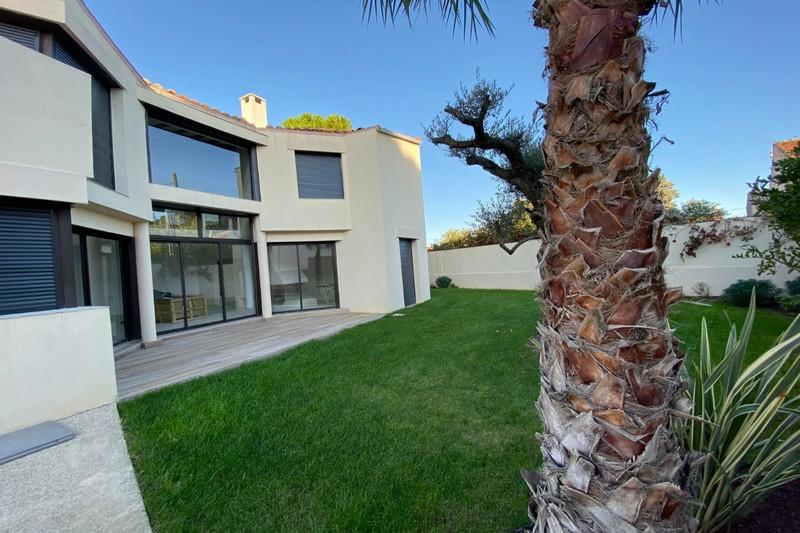 Photo Villa Montpellier   achat villa  4 chambres   180m²