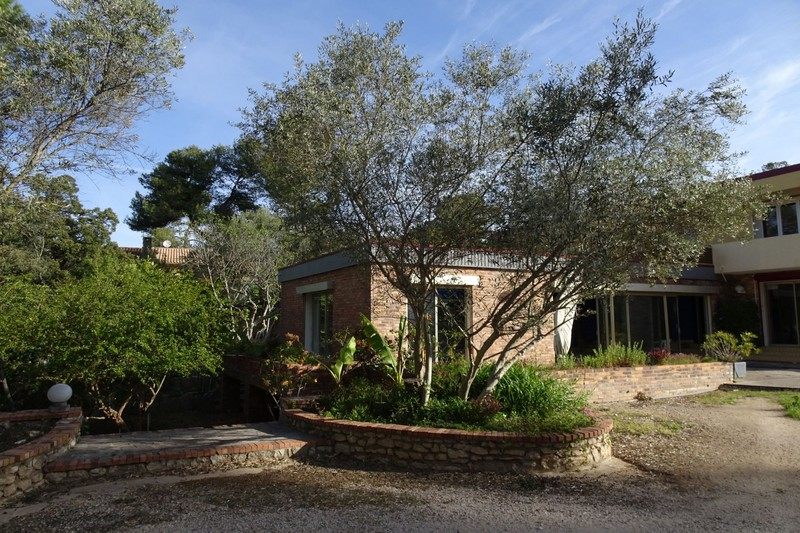 Photo Villa Clapiers   achat villa  5 chambres   174m²