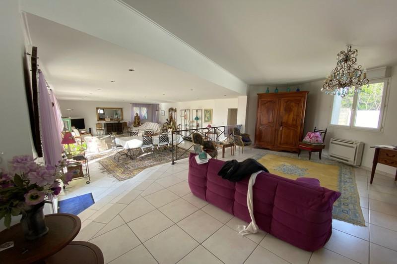 Photo Villa Montpellier   achat villa  5 chambres   198m²