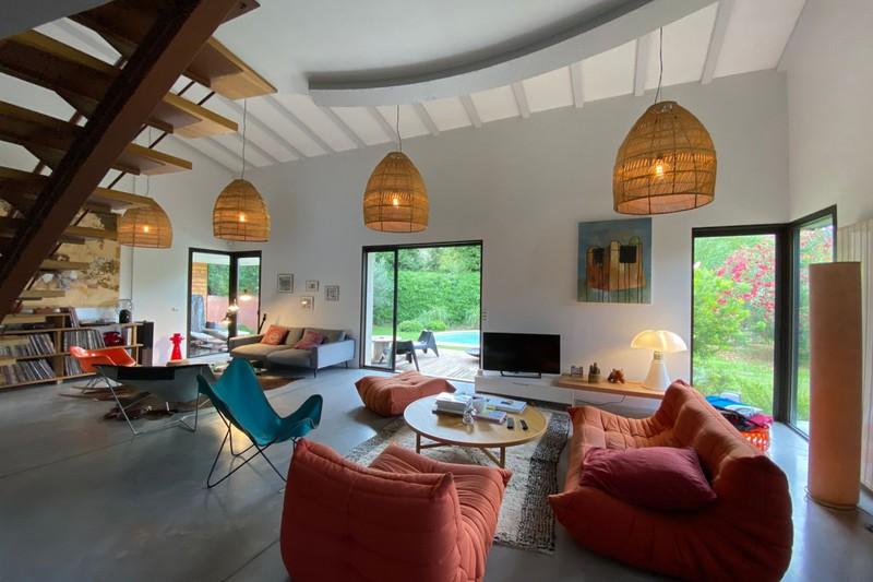 Photo Villa Montpellier Pompignane,   achat villa  4 chambres   200m²