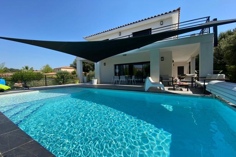 Photo Villa Prades-le-Lez   to buy villa  4 bedroom   160m²