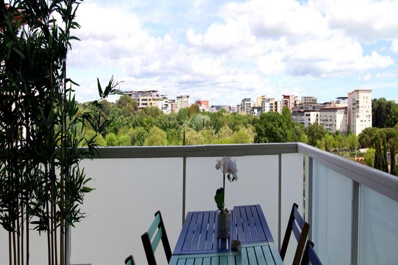 Photo Appartement Montpellier Millénaire,   achat appartement  3 pièces   67m²