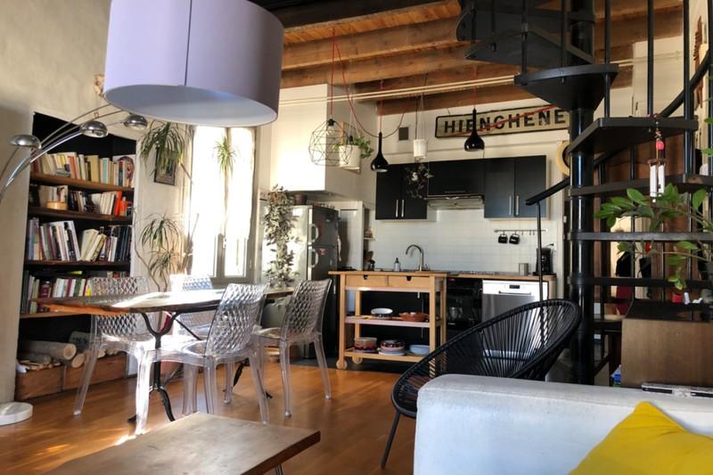 Photo Appartement Montpellier Arceaux,   achat appartement  3 pièces   77m²