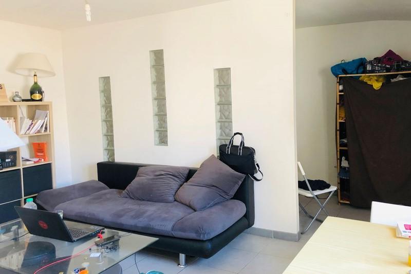 Photo Appartement Montpellier Ecusson,   achat appartement  2 pièces   39m²