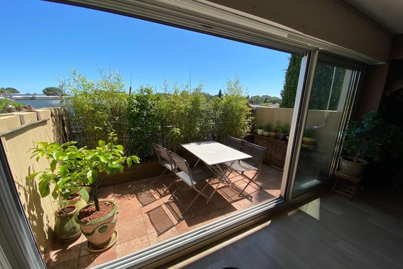 Photo Appartement Montpellier Aiguelongue,   achat appartement  4 pièces   99m²