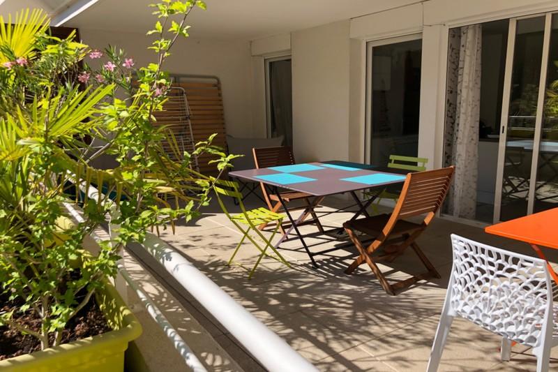 Photo Appartement Montpellier Aiguelongue,   achat appartement  2 pièces   46m²