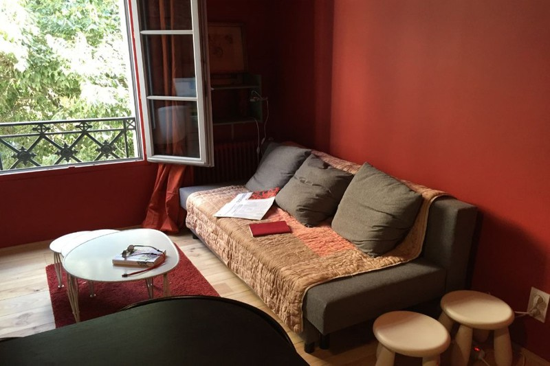 Photo Appartement Montpellier Ecusson,   achat appartement  2 pièces   47m²