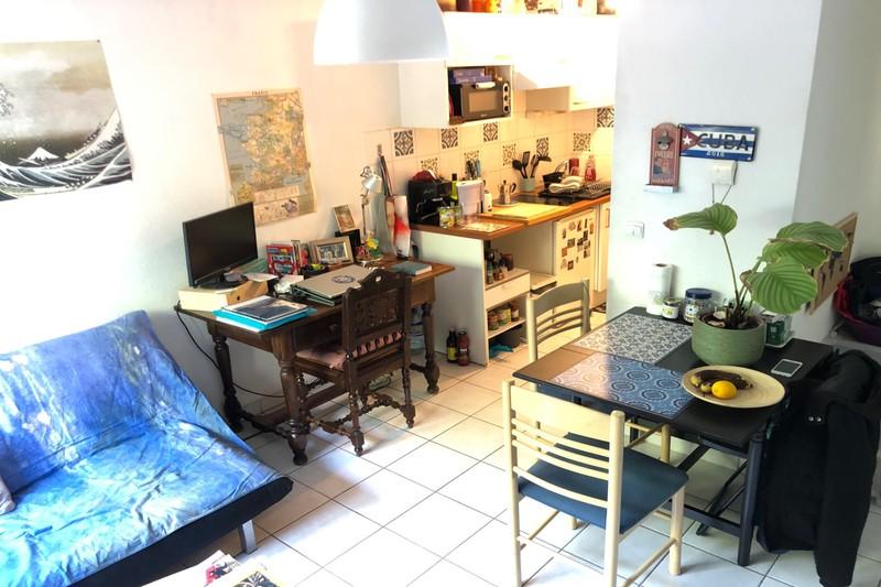 Photo Appartement Montpellier Lepic,   achat appartement  2 pièces   34m²