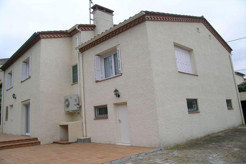 Villa Maureillas-las-Illas  Location villa  4 chambres   119m²