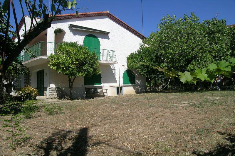 Villa Maureillas-las-Illas  Location villa  4 chambres   140m²