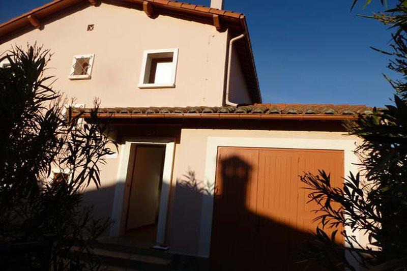 Maison Céret  Location maison  3 chambres   85m²