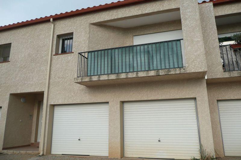 Appartement Saint-André Centre-ville,  Location appartement  2 pièces   33m²