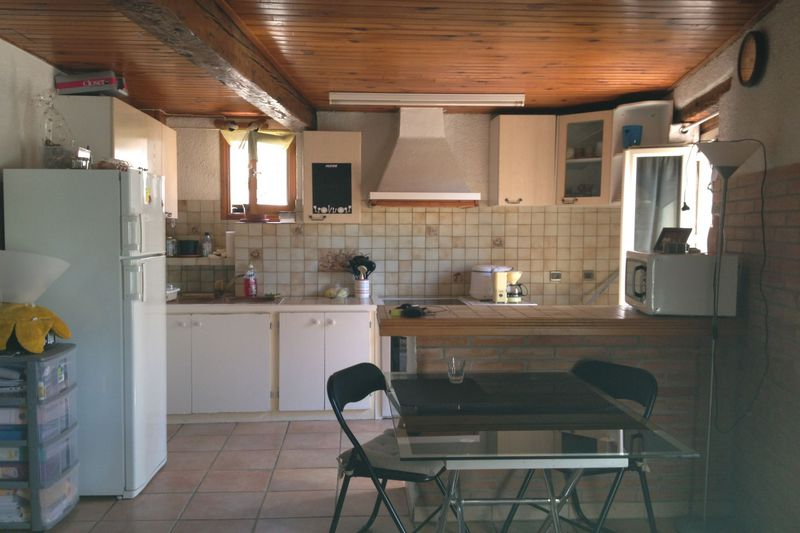 Apartment Saint-Génis-des-Fontaines  Rentals apartment  3 rooms   65 m²