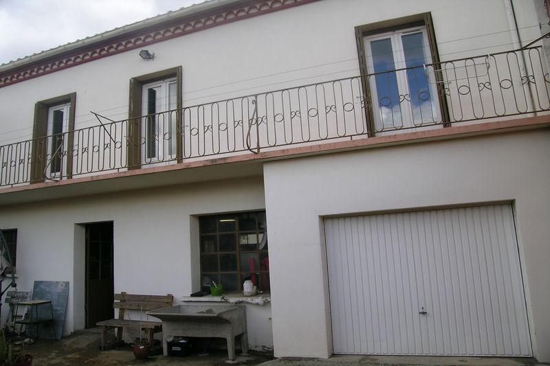 Maison Saint-Jean-Pla-de-Corts Vallespir,  Location maison  3 chambres   93m²
