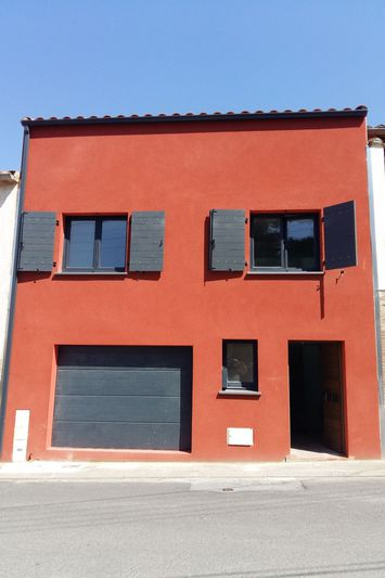 Photo Maison de village Saint-André Les albères,  Location maison de village  2 chambres   79 m²
