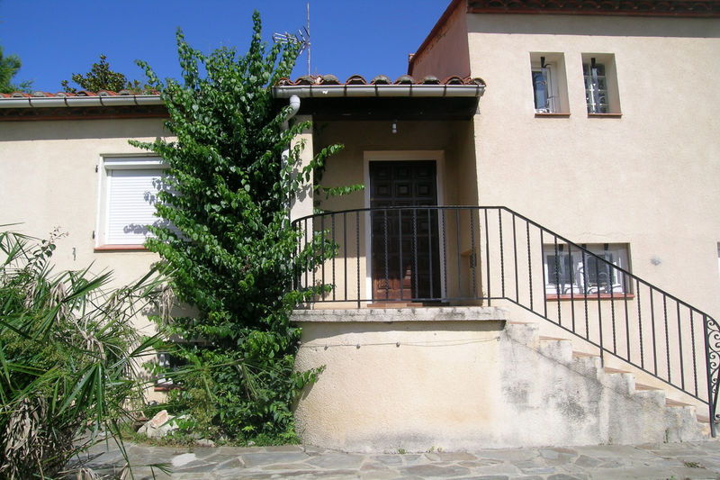 Photo Villa Céret Vallespir,  Location villa  2 chambres   102 m²