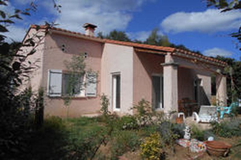 Villa Céret Vallespir,  Location villa  3 chambres   105m²