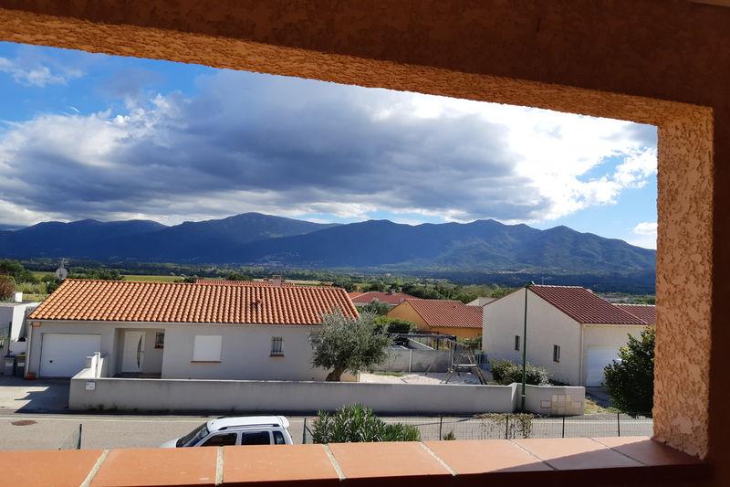 Villa Banyuls-dels-Aspres Les aspres,  Location villa  3 chambres   106m²