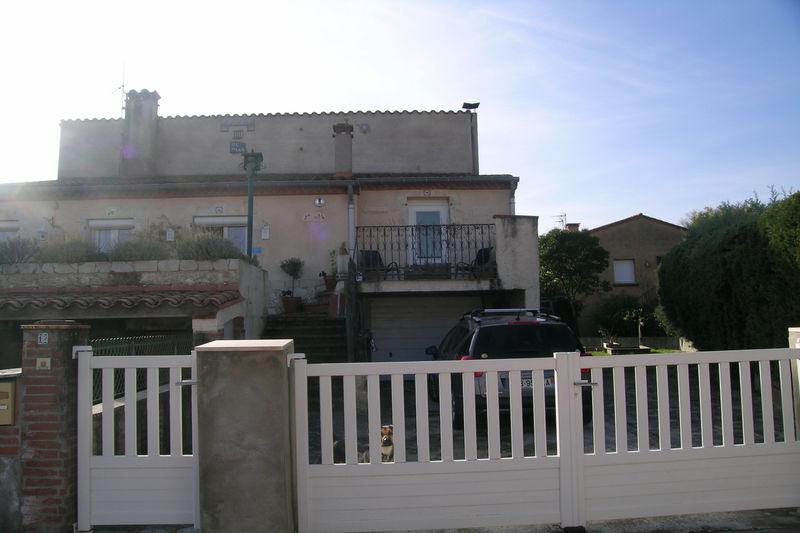 Maison Saint-Jean-Pla-de-Corts Vallespir,  Location maison  4 chambres   162m²