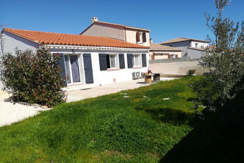 Villa Le Boulou Vallespir,  Location villa  3 chambres