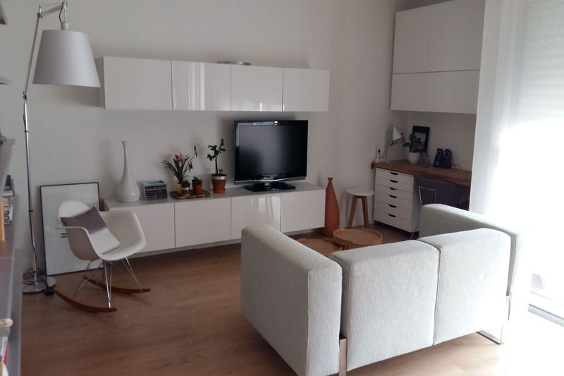Appartement Perpignan  Location appartement  4 pièces   78m²